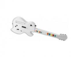 QWare Guitar: Afbeelding met speelbare characters