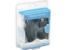 Nu geen knopen meer in de draden van je nunchuck door deze Qware Wireless Nunchuck!