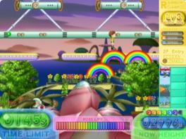 De regenbogen functioneren als bruggen: zorg dus dat je er altijd een paar op voorraad hebt!