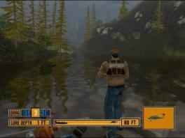 Spooky hoor. Wat voor een vissen zouden hier zwemmen!?