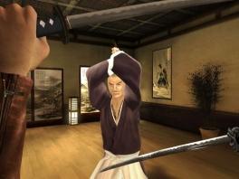 Leer zwaardvechten met je Wii Mote