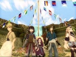 In het spel speel je als Raguna, een jongen die een eigen boerderij bezit.