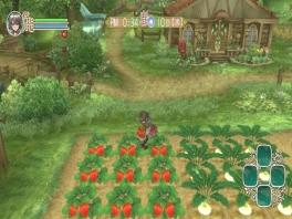 Als je even geen zin hebt in het verslaan van monsters, werk dan op de boerderij!