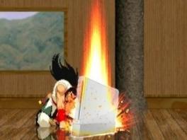 Niet iedereen was blij met het nieuws dat Anthology op de Wii wordt uitgebracht...