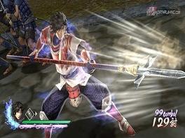 Verpletter je vijanden met nieuwe specials en Musou-aanvallen