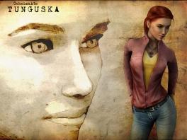 Nina Kalenkov, de heldin van dit avontuur!