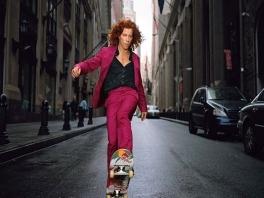 Snowboarder Shaun White heeft nu ook een skateboardspel!