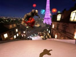 Snowboard in wereldlanden zoals Japan of Frankrijk!