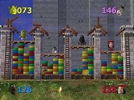 Herinneringen aan je Lego verzameling komen terug bij dit spel.