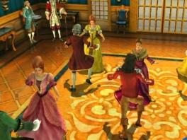 Dat een piraat vele talenten had wisten we al, maar dansen?!?
