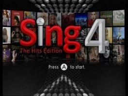 Sing 4: bereid je voor op de voice!