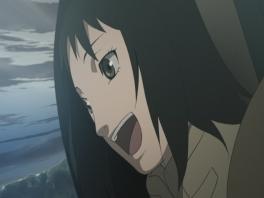 In deze game krijg je door de mooie beelden het gevoel dat je in een anime zit.