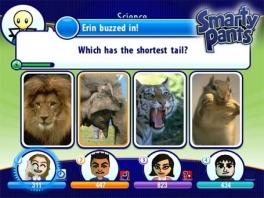 """""""Wie heeft de kortste staart? De amoebe natuurlijk!"""""""