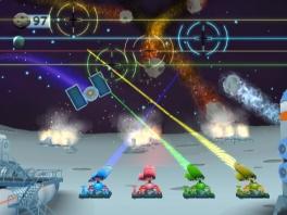 Space Camp: Screenshot