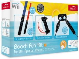 Maar mensen met een zwarte Wii worden niet buitengesloten.
