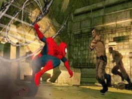 <a href = https://www.mariowii.nl/wii_zoeken.php?search=spider-man>Spiderman</a> tegen 2 criminelen...De uitkomst zou best logish moeten zijn.
