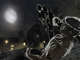 Je speelt ook met de <a href = https://www.mariowii.nl/wii_zoeken.php?search=spider-man>Spiderman</a>s uit andere dimensies in dit spel.