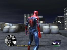 Speel als de fantastische <a href = https://www.mariowii.nl/wii_zoeken.php?search=spider-man>Spider-man</a>!