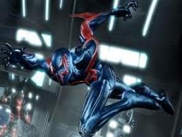 Je speel als <a href = https://www.mariowii.nl/wii_zoeken.php?search=spider-man>Spider-man</a>.