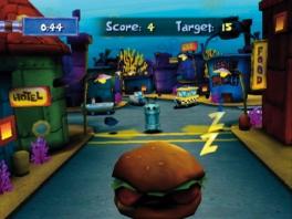 Uiteraard zitten ook in dit SpongeBob spel weer minigames.