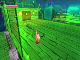 De game speelt zich af op al je favoriete locaties, waaronder het schip van de vliegende Hollander!
