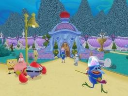 Welkom op Atlantis!