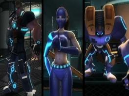 Zijn het spionnen? Zijn het cyborgs? Nee... of eigenlijk wel, beide.