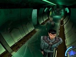 Speel als Spock en de rest van de Enterprise-crew!