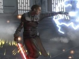 Je speelt Darth Vader's geheime leerling