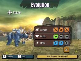 Het zijn dan wel geen Pokémon, maar ook dinosaurussen kunnen evolueren!