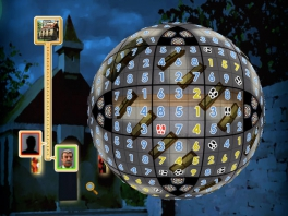 Sudoku Ball Detective plaatjes