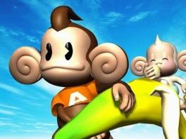 Speel met AiAi, MeeMee en de andere leden van Super Monkey Ball!