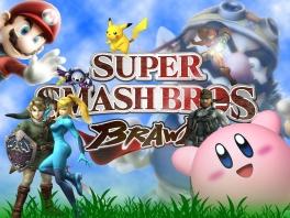 Elk personage heeft zijn eigen aanvallen en een unieke Final Smash!