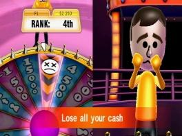 """Het spel kent ook een """"rad van fortuin""""-variant: durf je een gokje te wagen?"""