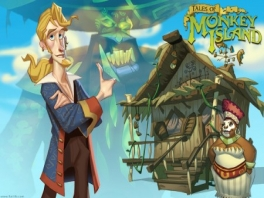 Ga op piratenavontuur met Guybrush Threepwood