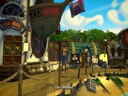 Een vervolg op de klassieke point-and-click adventure game <a href = https://www.mariowii.nl/wii_spel_info.php?Nintendo=Tales_of_Monkey_Island>Monkey Island</a>!