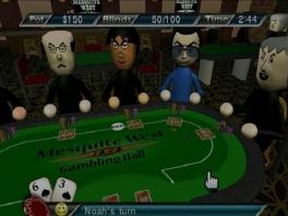 De gameplay bestaat uit het kiezen van een kaart, vijf beurten wachten, en dan weer een kaart kiezen.