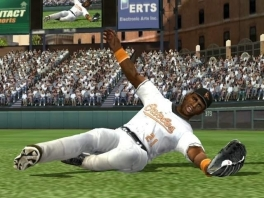 Speel als alle bekende Amerikaanse baseballteams!