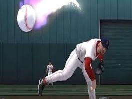 Zo, dat is nu wat je noemt a fast ball!