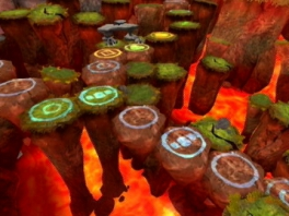 The Croods Prehistoric Party plaatjes