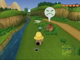 Dit spel lijkt erg veel op <a href = https://www.mariowii.nl/wii_spel_info.php?Nintendo=PokePark_Wii_Pikachus_Adventure>Poképark</a>. Alleen zijn de Pokémon vervangen door honden.
