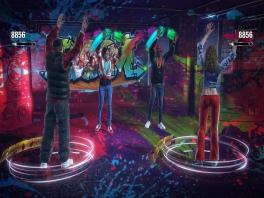 afbeeldingen voor The Hip Hop Dance Experience