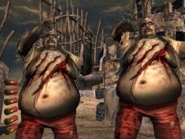 Help! Zelfs de Tokkies zijn zombies geworden!