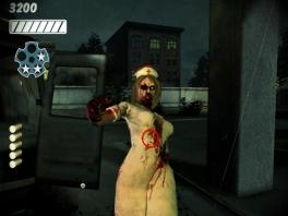 Als zelfs de verplegers zombies zijn, wie kan je dan nog helpen?