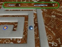 The Incredible Maze is de eerste game van Digital Leisure Inc.