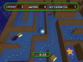 Je kan het doolhof ook besturen met het <a href = https://www.mariowii.nl/wii_spel_info.php?Nintendo=Wii_Balance_Board>Wii Balance Board</a>.