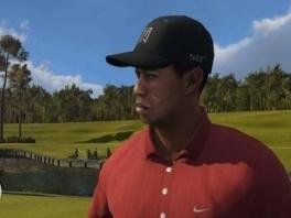 Speel als Tiger Woods, één van de beste golfers van de wereld!