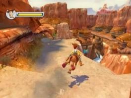 HYHAH! Speel levels die niet eens in de film voorkomen! Dat slaat... nergens op eigenlijk!