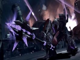 Megatron is er klaar voor! Maar of zijn tegenstanders dat ook zijn?