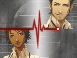 Markus Vaughn en Valerie Blaylock, de twee protagonisten in de game.
